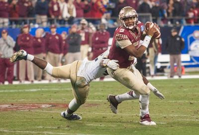 2015 College Football Playoff and Bowl Game Predictions