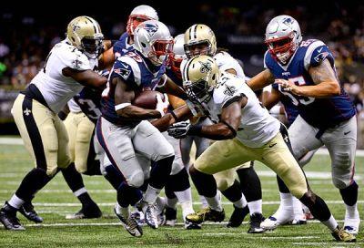 2015 NFL Season Preview