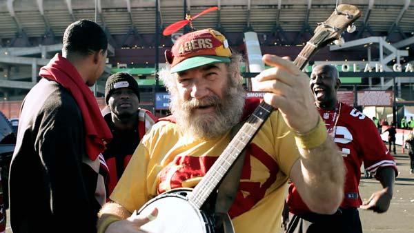 49ers Anthem