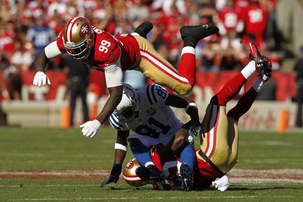 The Aldon Smith Saga: Hope for Treatment and Recovery