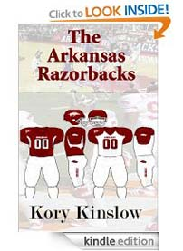 Arkansas Razorback Sports History