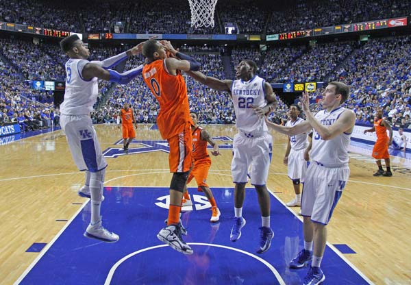 College Basketball Betting Odds