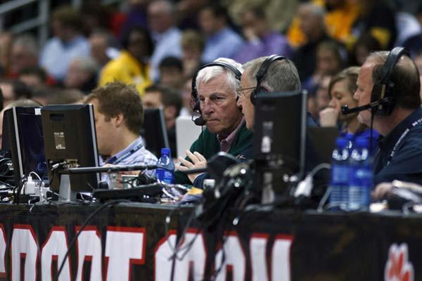 Bobby Knight Should Blame NBA Not Calipari