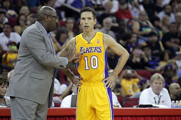 Los Angeles Lakers Recover After Mike Brown's Coaching Debacle