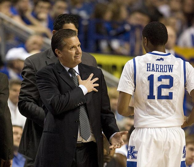 UK Fans Should Not Worry about Early Season Losses