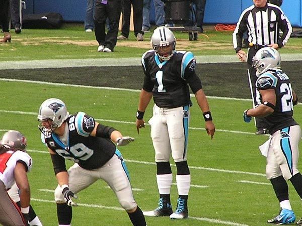 How Good Are the Carolina Panthers?