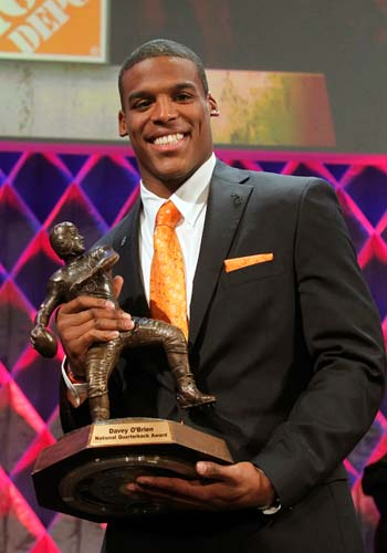 Cam Newton Trophy