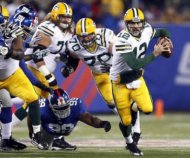 Why the Green Bay Packers are Super Bowl Contenders