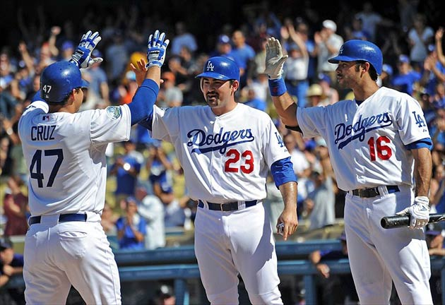 Why the Los Angeles Dodgers Are Headed for a Fiscal Cliff