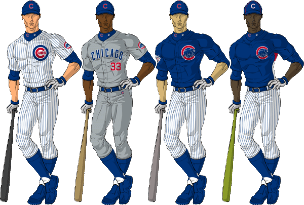 Chicago's Top 5 Professional Uniforms