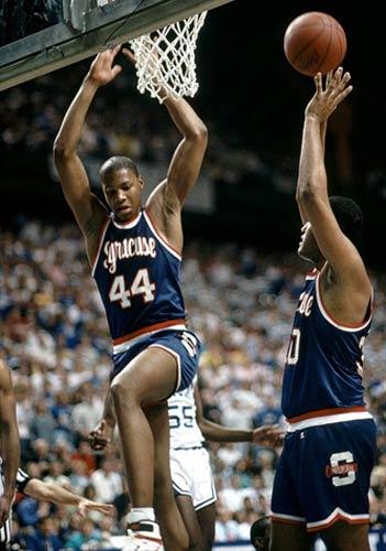 NBA Draft Rewind: 1990