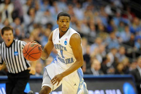 Harrison Barnes Returns to North Carolina