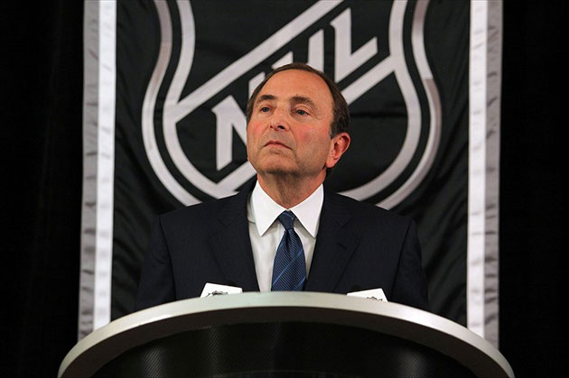 America's Government or the NHL: Which is More Dysfunctional?