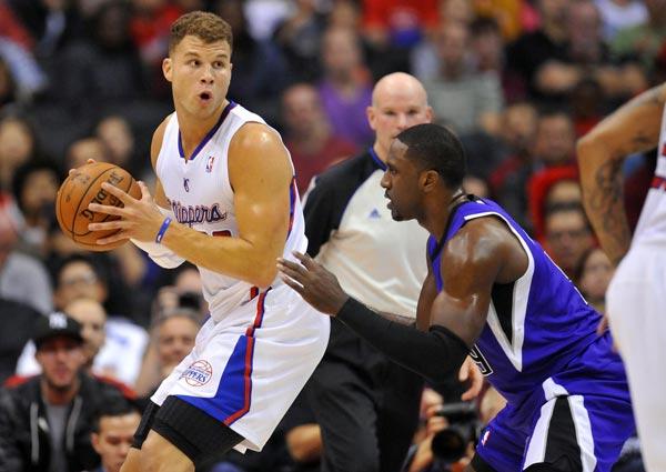 NBA Season Previews: The Pacific Division