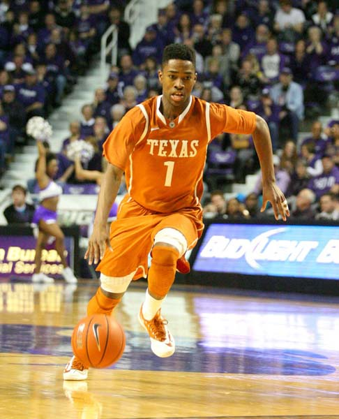 The Rise of the Texas Longhorns in Big 12 Basketball