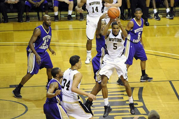 College Basketball 2011 - 2012 Week 15 Review