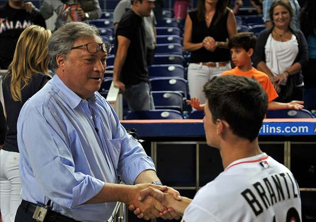 Miami Marlins Fire Sale Sets an Example of Budget Reform for the U.S. Government