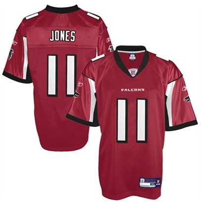 competitive price 8cbaa d4acb greece julio jones replica jersey 05908 c5b56
