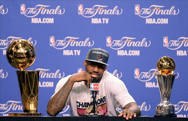What We Learned from the 2012 NBA Finals?