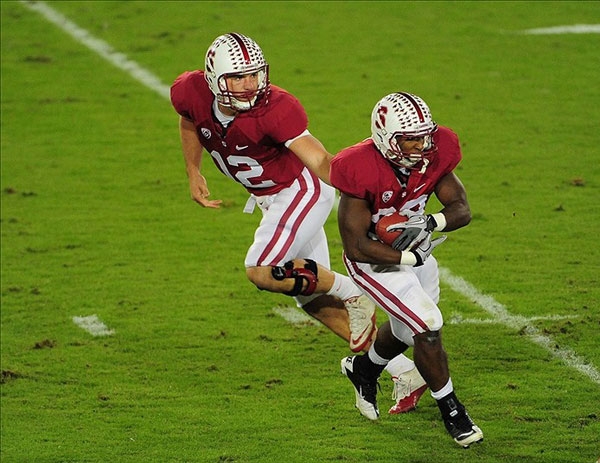 2012 Stanford Cardinal Football Preview