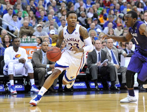 Top Five NBA Draft Prospects