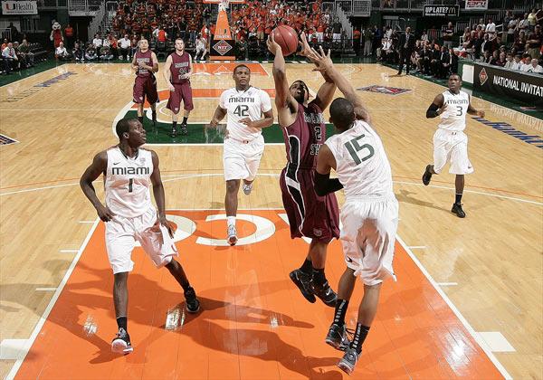 Mid-Major Basketball Teams to Keep an Eye on in 2012