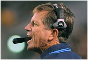 Norv Turner is still coaching