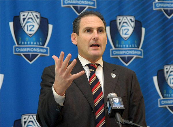 Pac-12 Network Set To Launch in August