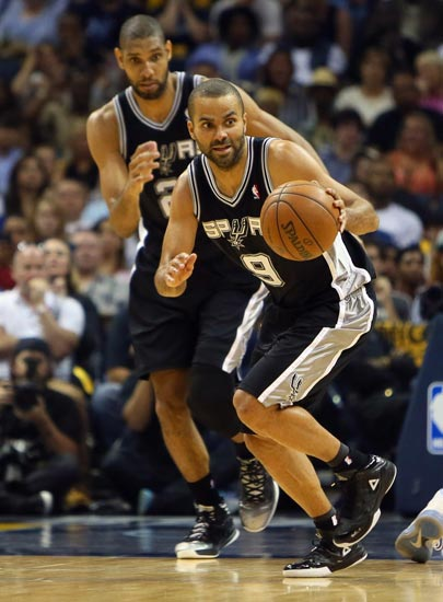 Why the San Antonio Spurs Will Defeat the Miami Heat