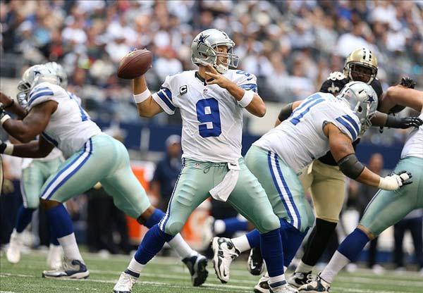 NFL Sunday Football Preview: Washington Redskins vs. Dallas Cowboys