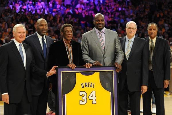NBA Season Recaps: 1965-66 NBA Season