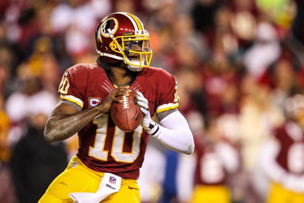 NFL Season Preview: The NFC East