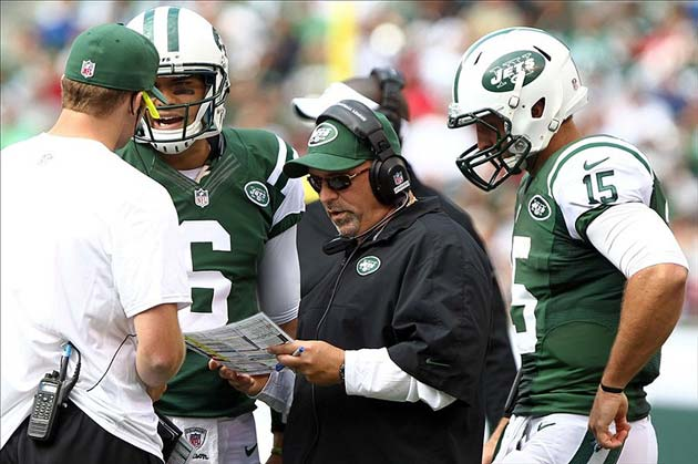 Previewing the New York Jets on Monday Night Football