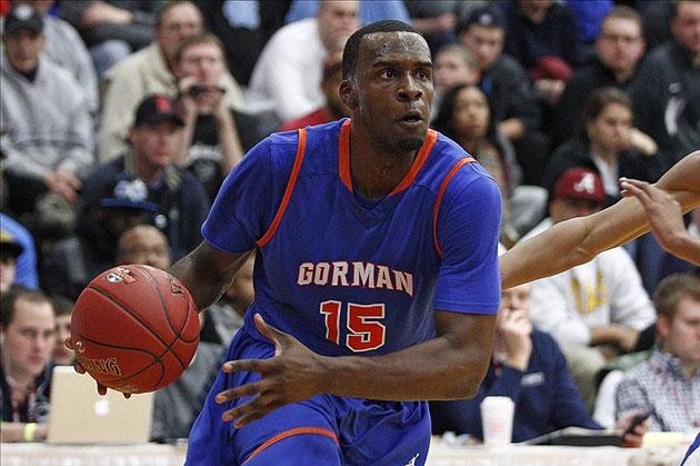 Top Ten College B-ball Teams with Freshman Concerns