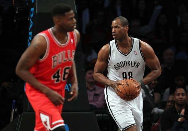 A Basketball Milestone: Why the Signing of Jason Collins Represents a Turning Point