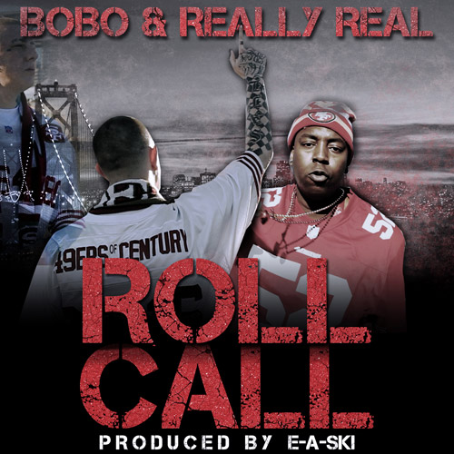 BOBO & REALLY REAL ROLL CALL