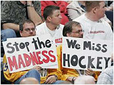 Stop the NHL Lockout