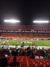 Wow, nice seats!