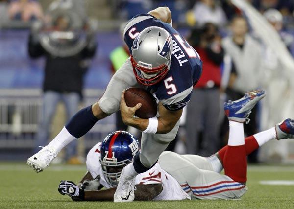 NFL Previews: Evaluating the 2013 Preseason Games