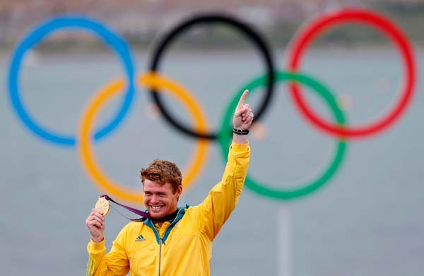 How Many Medals Australia Win In Every Olympics
