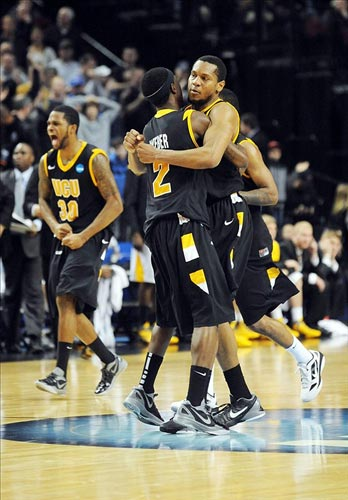 Butler and VCU Make the Atlantic 10 Stronge