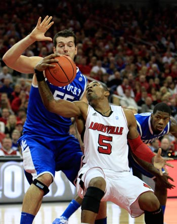 Kentucky-Louisville Rivalry